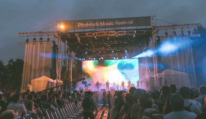 Pitchfork Banners